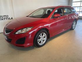 Mazda Mazda6, Autot, Raisio, Tori.fi