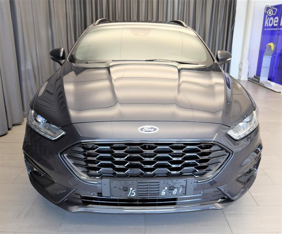 FORD Mondeo 2