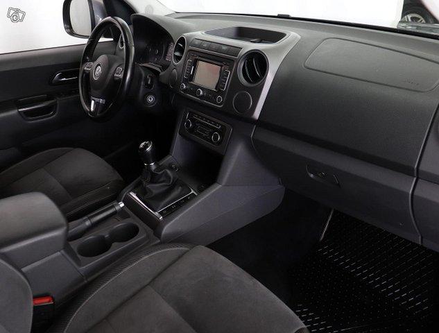 Volkswagen Amarok 10