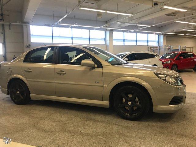 Opel Vectra 11