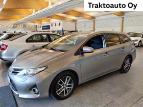 Toyota Auris, Autot, Salo, Tori.fi