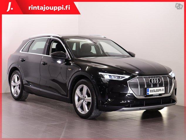 Audi E-tron, kuva 1