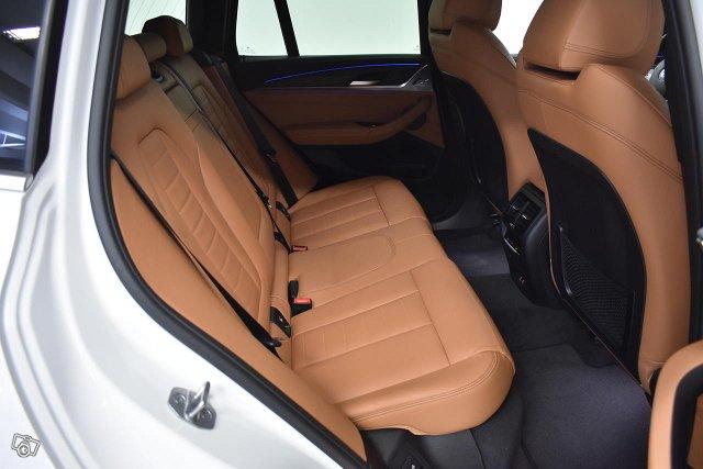 BMW IX3 20