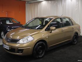 Nissan Tiida, Autot, Alajärvi, Tori.fi