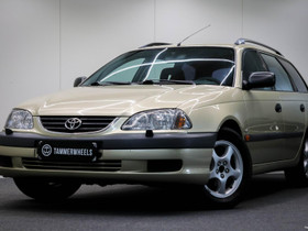 Toyota Avensis, Autot, Nokia, Tori.fi