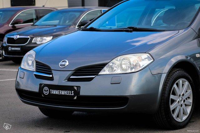 Nissan Primera 15