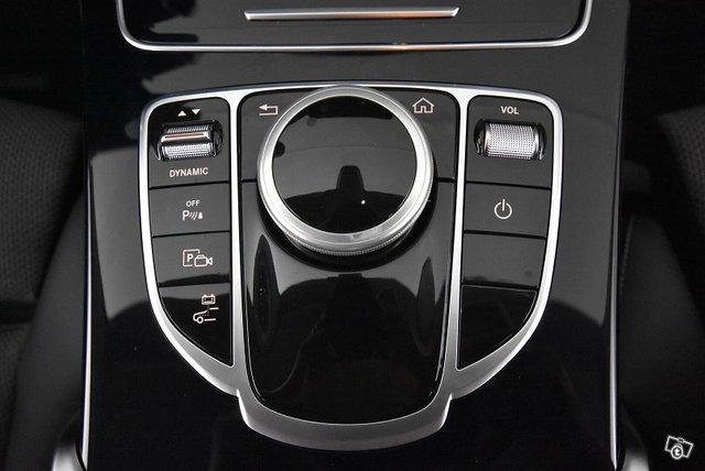 Mercedes-Benz C 16