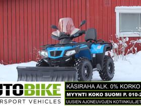 Trapper 550 T3 Eps, Mönkijät, Moto, Tuusula, Tori.fi