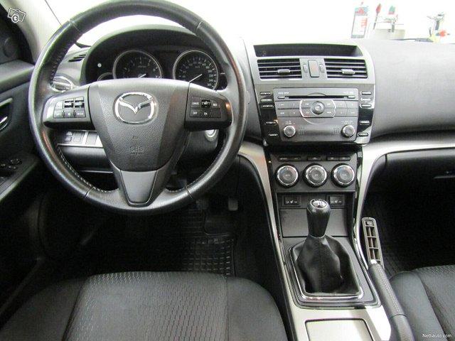 Mazda 6 8