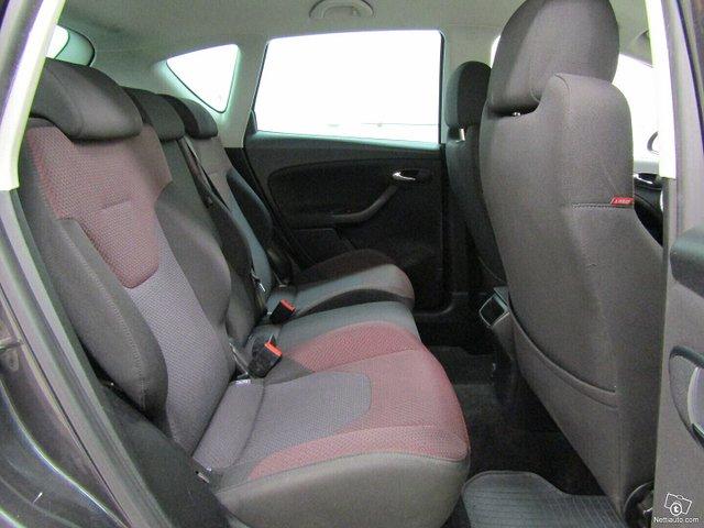 Seat Altea 13