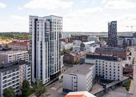 3H, 116.5m², Itsenäisyydenkatu 3 C, Tampere, Myytävät asunnot, Asunnot, Tampere, Tori.fi