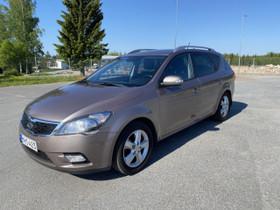 Kia Ceed, Autot, Parkano, Tori.fi