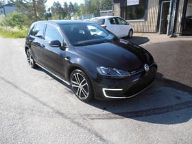 Volkswagen Golf, Autot, Rusko, Tori.fi