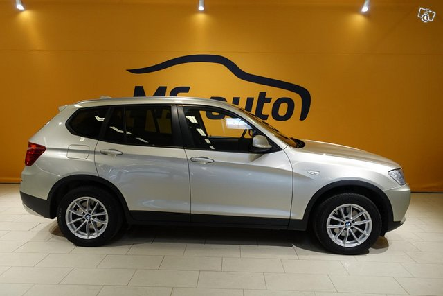 BMW X3 5