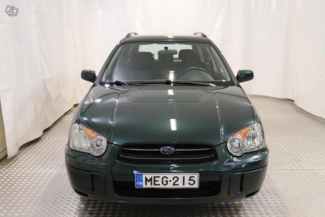 Subaru Impreza 3