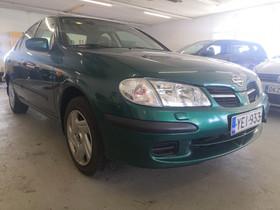 Nissan Almera, Autot, Kempele, Tori.fi