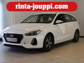 Hyundai I30 Wagon, Autot, Kokkola, Tori.fi