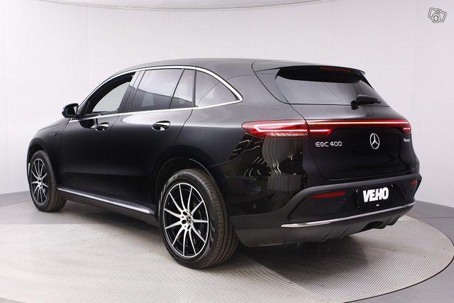 Mercedes-Benz EQC 3
