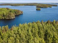 Lappeenranta Haukilahti Niemensalmentie määräala 2