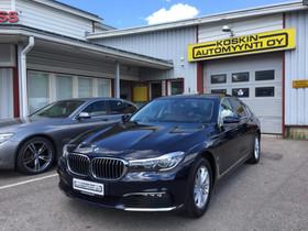 BMW 740, Autot, Tampere, Tori.fi
