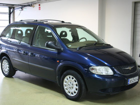 Chrysler Voyager, Autot, Tampere, Tori.fi