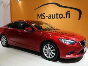 Mazda 6, Autot, Vantaa, Tori.fi
