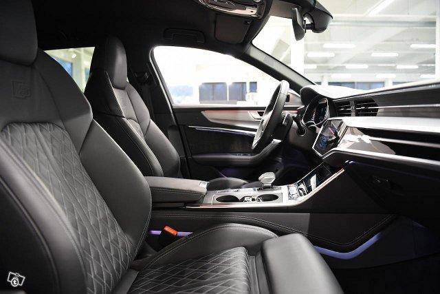 Audi S6 10