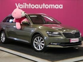 Skoda Superb, Autot, Lahti, Tori.fi