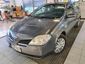 Nissan Primera, Autot, Varkaus, Tori.fi