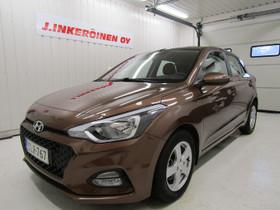 Hyundai I20, Autot, Savonlinna, Tori.fi