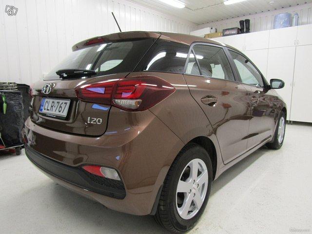Hyundai I20 3
