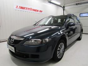 Mazda 6, Autot, Savonlinna, Tori.fi