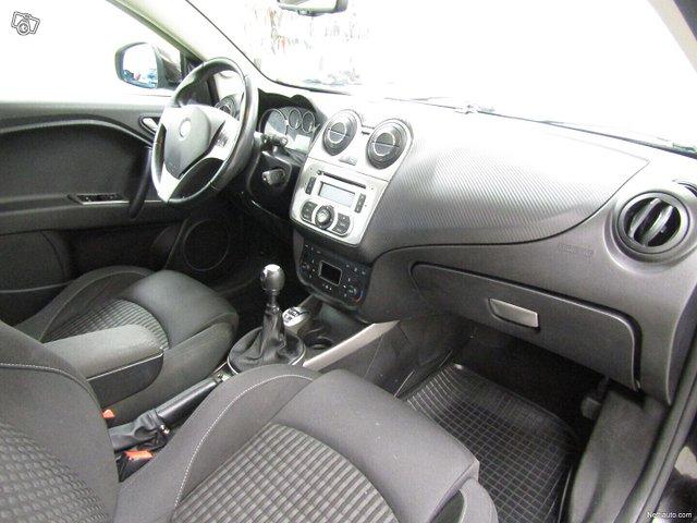 Alfa Romeo Mito 14