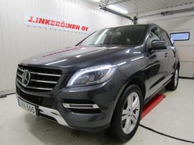 Mercedes-Benz ML, Autot, Savonlinna, Tori.fi