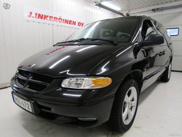 Chrysler Grand Voyager 1