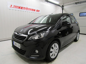 Peugeot 108, Autot, Savonlinna, Tori.fi