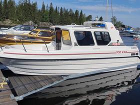 SeaStar 700XRA, Moottoriveneet, Veneet, Luoto, Tori.fi