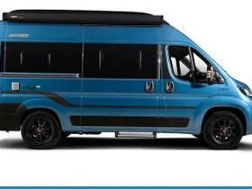 Hymer FREE 540 Blue Evolution TULOSSA 07/2021, Matkailuautot, Matkailuautot ja asuntovaunut, Kaarina, Tori.fi