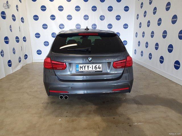 BMW 335 5