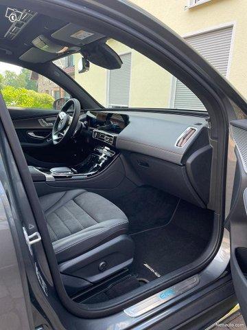 Mercedes-Benz EQC 6