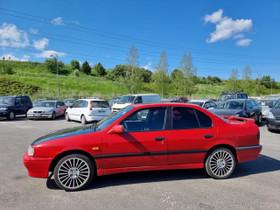 Nissan Primera, Autot, Oulu, Tori.fi