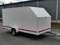 Botnia Trailer BT4000-1500
