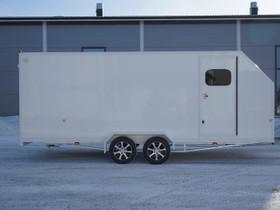 Botnia Trailer BT6000-2700, Peräkärryt ja trailerit, Auton varaosat ja tarvikkeet, Kauhajoki, Tori.fi