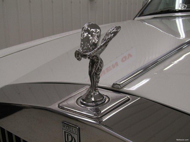 Rolls-Royce Silver Spur 6