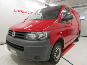 Volkswagen Transporter, Autot, Savonlinna, Tori.fi