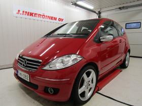 Mercedes-Benz A, Autot, Savonlinna, Tori.fi