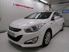 Hyundai I40, Autot, Savonlinna, Tori.fi