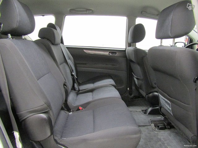 Toyota Avensis Verso 15