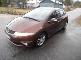 Honda Civic, Autot, Rusko, Tori.fi