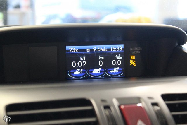 Subaru XV 15